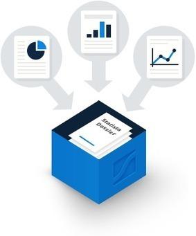 Statista - The Statistics Portal | Info-doc, formation, TIC, social media | Scoop.it