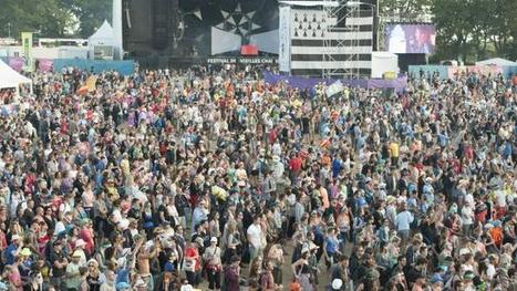 Vieilles Charrues 2014. EN VIDEO - Le best of du festival | Au hasard | Scoop.it