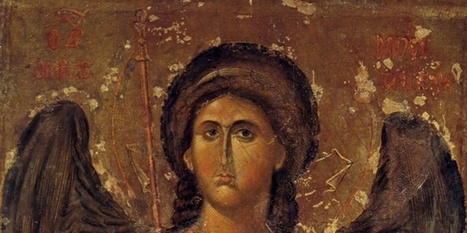 Getty Villa Moves 'Heaven and Earth' for Byzantine Art Exhibition - Guardian Liberty Voice | Smash!Mosaics | Scoop.it