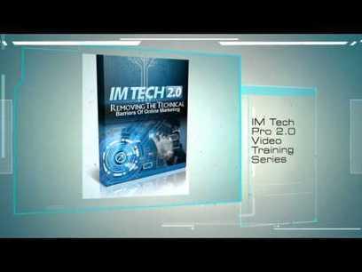 IM Tech Pro 2.0 - Internet Marketing Tech Video Series | Internet Marketing Stuff | Scoop.it