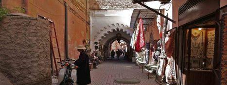 Visite Culturel et Historique de Marrakech - Morocco Trip Travel   Tourisme   Scoop.it