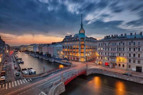 St. Petersburg, Russia | Combo Holidays | Scoop.it