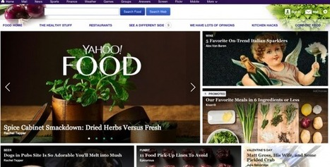 Yahoo's Ned Brody Touts Tumblr-Powered Ads, Microsites For Brands | Premium Content Marketing | Scoop.it