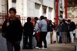 Hasta un 30% menos de empleabilidad en carreras - Publimetro Chile   Enfermería en Chile-Consejo Regional Santiago-Colegio de Enfermeras de Chile   Scoop.it