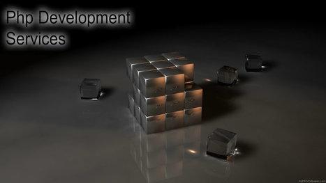 Custom Php Development | Custom Theme Development | Multimedia Development And Social Media | Scoop.it