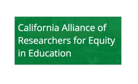 "Over 100 Education Researchers Sign Statement Calling for Moratorium on High-Stakes Testing, SBAC // California Alliance of Researchers for Equity in Education | ""Testing, Testing, 1, 2, 3..."" 