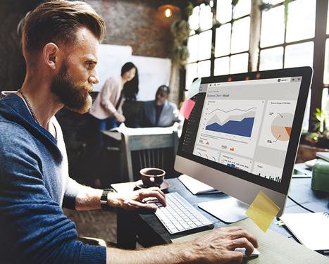 Quand les start-up du digital se mettent au service de l'emploi | Ressources d'autoformation dans tous les domaines du savoir  : veille AddnB | Scoop.it