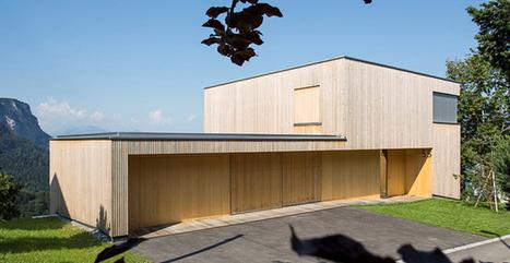 Casa JP: la casa passiva per il programma di indipendenza energetica 2050 | Casa passiva | Scoop.it