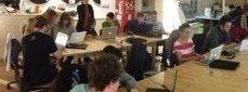 2012- 2013- Génération Internet - Educavox | Identité numérique | Scoop.it