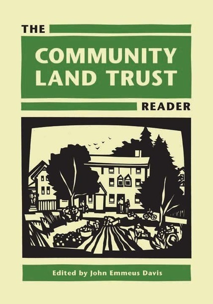 The Community Land Trust Reader | Social Finance Innovation | Scoop.it