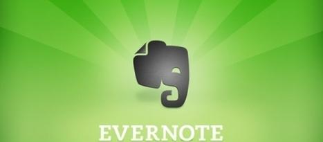 Evernote: elenco taccuini migliorato su Windows Phone - HDblog (Blog) | Organizza la Tua Vita con Evernote, GTD, e... | Scoop.it