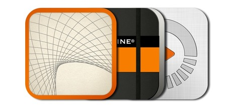 Today's Best Apps: Pintograph, Moleskine Journal And More -- AppAdvice | iEduc | Scoop.it