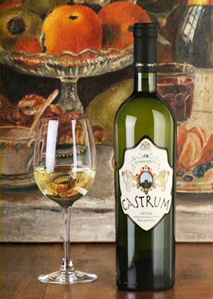 "Offida Passerina DOC ""Castrum""  - Cantine Il Crinale | Wines and People | Scoop.it"