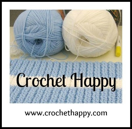CrochetHappy - The Ultimate Resource for Crochet Enthusiasts | Blogs I Follow daily | Scoop.it