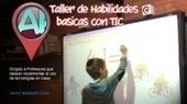 Habilidades básicas con TIC para Profesores by Oscar Nieto (and 8 others) | Udemy | EDUCACIÓN en Puerto TIC | Scoop.it