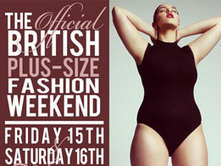 London's first ever plus size Fashion Weekend is coming in February | Sugarscape | Body Image | Scoop.it