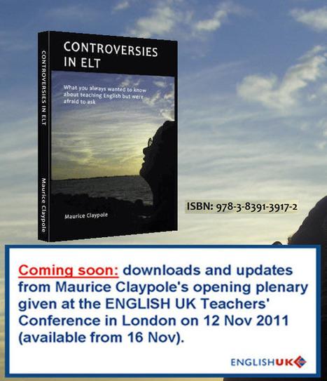Controversies in ELT | TELT | Scoop.it