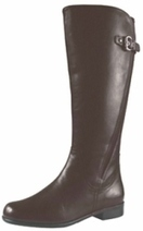 Extra Wide Calf Boots For Women | Fashion | Scoop.it