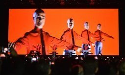 Kraftwerk's defeat in sampling lawsuit doesn't set a precedent | Musicbiz | Scoop.it