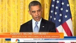 5 Major Scandals The Media Isn't Obsessing About | Social Media Article Sharing | Scoop.it