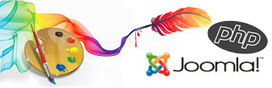 Develop Creative Web Designs Using Advanced PHP and Joomla | Open Source CMS | Scoop.it