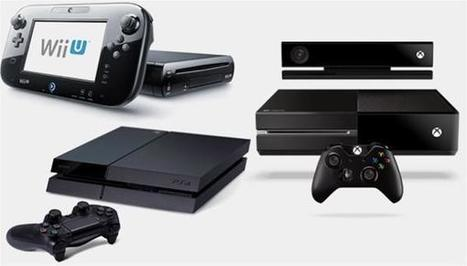 6 Easy Steps to Pick the Right Portable Video game Console | Online Shopping | Scoop.it