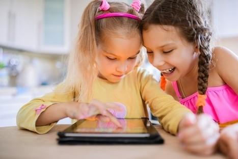 Mobidys lance Ali Baba, le premier ebook enrichi qui permet de contourner la dyslexie | CaféAnimé | Scoop.it