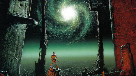 Dr Seldon,  I presume | Science Fiction Future | Scoop.it