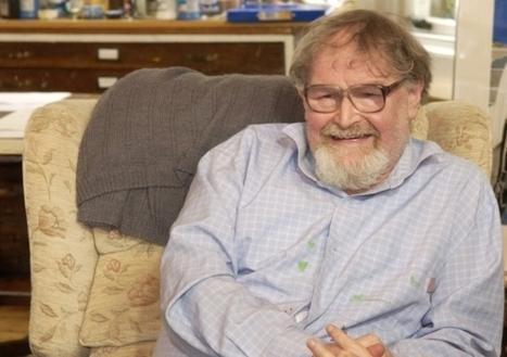 Alasdair Gray to write book on independent Scotland | albooka | Scoop.it