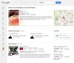 10 cosas que debes saber sobre Google Plus   THE SOCIAL MEDIA FAMILY   Social Media, Marketing y Contenidos   Scoop.it