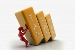 Goldburd McCone LLP Helping You Relieve Your Tax Burden | Disability Lawyers | Scoop.it
