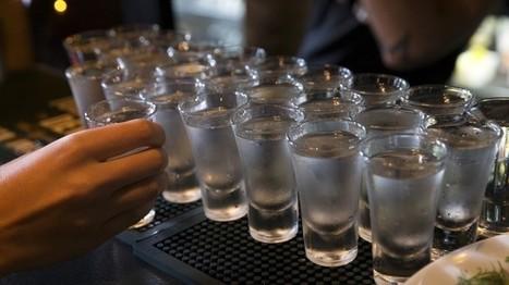 ¿Qué pasa si dejamos de tomar alcohol y café durante 15 meses? - RT | Bioderecho y Ciencias Jurídicas | Scoop.it