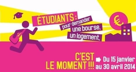FAGE | Dossier Social Etudiant 2014-2015 : C'est le moment ! | veille_fage | Scoop.it