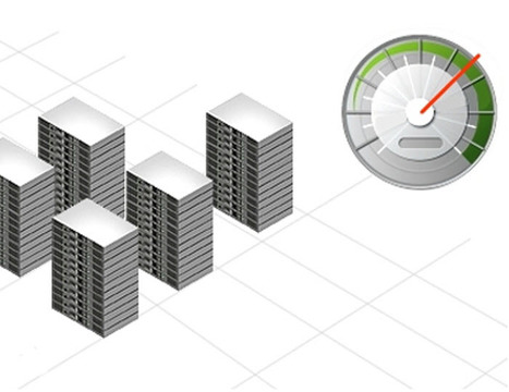 Maximizing Data Center ROI at Data Center Dynamics | Efficient Power for Data Centers and Server Farms | Scoop.it