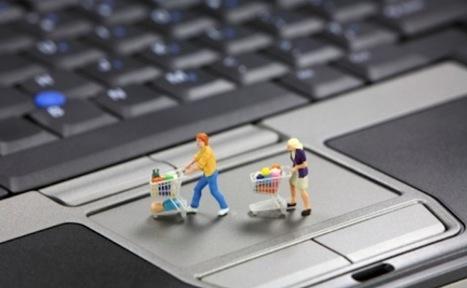 [Expert] Etat de l'e-commerce en 2013 : US et Europe, par Grégory Pouy   E-commerce   Scoop.it