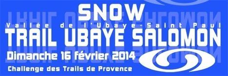 Snow Trail Ubaye Salomon 2014   Evènements   Scoop.it