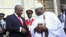 West African Leaders Meet Over Mali, Guinea Bissau - Voice of America | Focus on ECOWAS | Scoop.it