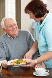 Are Meal Delivery Services the Key to Senior Independence? | Senior Assisted Living | Scoop.it