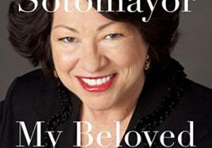Supreme Court Justice Sonia Sotomayor regrets at not having borne or adopted children in memoir, 'My Beloved World' | diabetes and more | Scoop.it