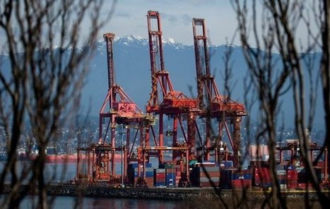 Canada poised for an export boom as U.S., global economies improve: EDC | Canadian Manufacturers & Exporters | Scoop.it