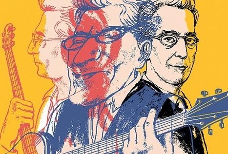 Brain Damage Saved His Music - Issue 20: Creativity - Nautilus | Social Neuroscience Advances | Scoop.it
