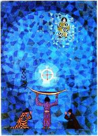 "Carl Jung on ""Alchemy"" ""Alchemist"" - Anthology | Jungian Depth Psychology and Dreams | Scoop.it"