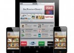 Apple Newsstand Revenue Quadrupled Since Launch; iPad Revenue 3x That Of iPhone | TechCrunch | Exploring Digital Publishing | Scoop.it