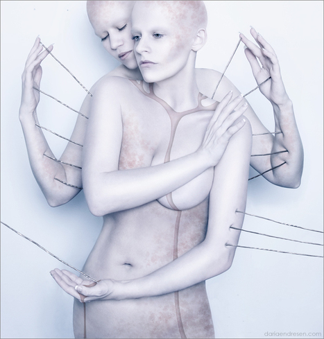 Daria Endresen : surréalisme glacial | Art and Facts | Arts et Culture | Scoop.it