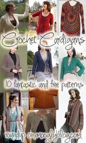 Crochet ~ Clothing | Crochet a long | Scoop.it