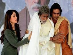 Ajay Devgn-Kareena Kapoor's Satyagraha to have global trailer launch - Parda Phash | the interpreters | Scoop.it