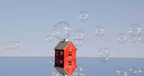 Here's proof the housing bubble is about to burst | Real Estate Plus+ Daily News | Scoop.it