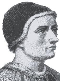 25 novembre 1456 ile de Chios mort de Jacques Coeur | Rhit Genealogie | Scoop.it