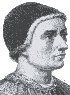 25 novembre 1456 ile de Chios mort de Jacques Coeur | Racines de l'Art | Scoop.it