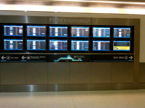 Flights at South Florida airports canceled due to Tropical Storm Isaac | The Billy Pulpit | Scoop.it